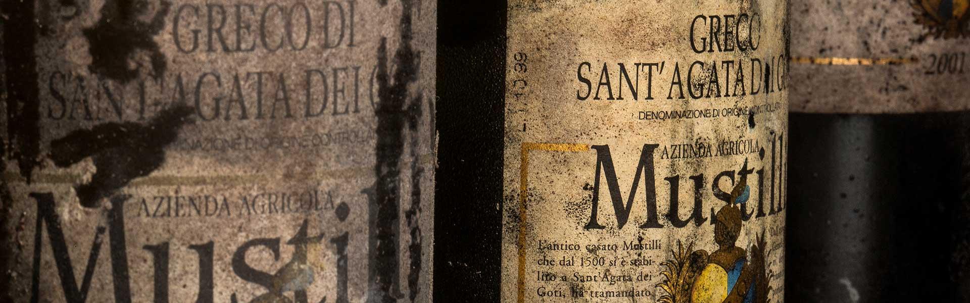 Risultati immagini per mustilli vini